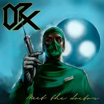 Dr.X - Meet The Doctor (EP) (2013)