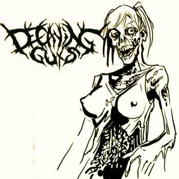Decaying Guts - Decay Cry (Single) (2012)
