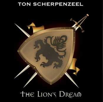 Ton Scherpenzeel - The Lion's Dream (2013)