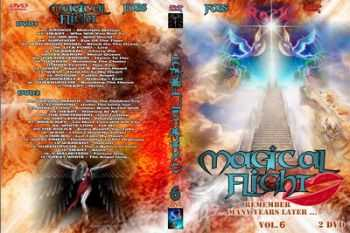 VA - Magical flight vol.6 videoclips 2009 (DVD9)