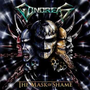 Gonoreas - The Mask of Shame (2013)