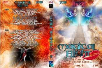 VA - Magical flight vol.9 videoclips 2010 (DVD9)