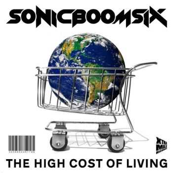 Sonic Boom Six - The High Cost Of Living (Single) (2013)