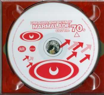 Marmalade - Fine Cuts: The Best Of (2011)