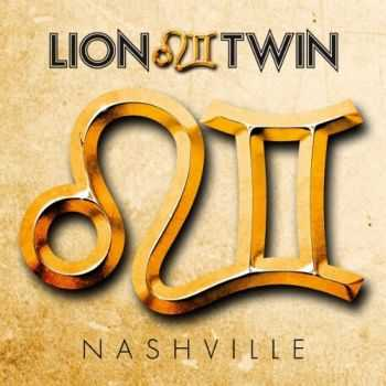 Lion Twin - Nashville (2013)