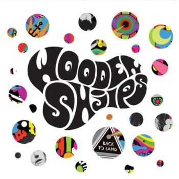 Wooden Shjips - Back To Land (2013)