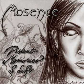 Absence - Distant Memories of Life (EP 2004)