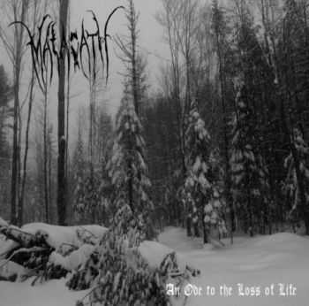 Malacath - An Ode To The Loss Of Life (EP) (2013)