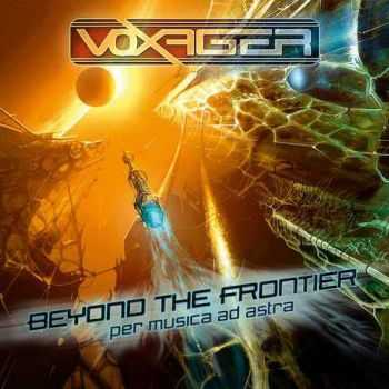 Voxager - Beyond The Frontier (2013)