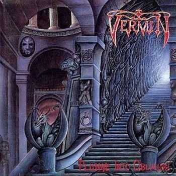 Vermin - Plunge Into Oblivion (1994) [Issue 2013] [LOSSLESS]