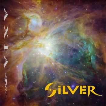Silver Orionis - Axia (2013)