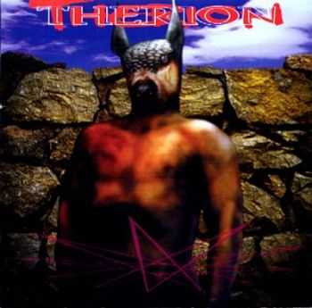 Therion - Theli (1996) [Japan Edition] [LOSSLESS]