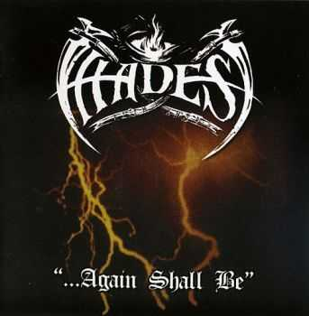 Hades Almighty - Again Shall Be (1994) [LOSSLESS]