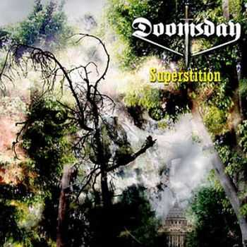 Doomsday - Superstition (2010) [LOSSLESS]