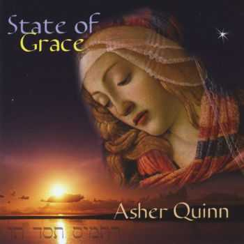 Asher Quinn - State Of Grace (2013)