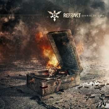 REFRAKT - Source Of Life (2013)