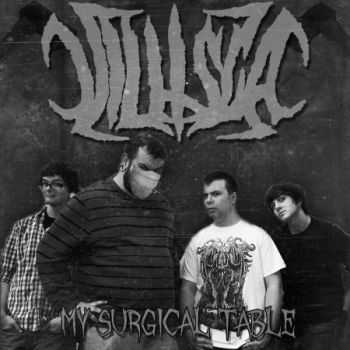 Villisca - My Surgical Table (Single) (2013)
