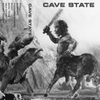 Cave State - Demo Tape (2013)