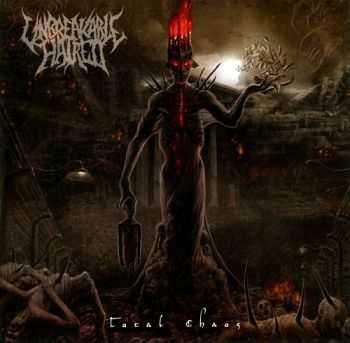 Unbreakable Hatred - Total Chaos (2011) [LOSSLESS]