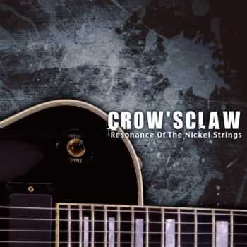 Crow'sClaw - Resonance Of The Nickel Strings (EP) (2013)