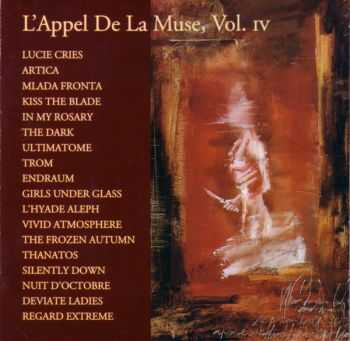 VA - L'Appel De La Muse, Vol. IV  (1994)