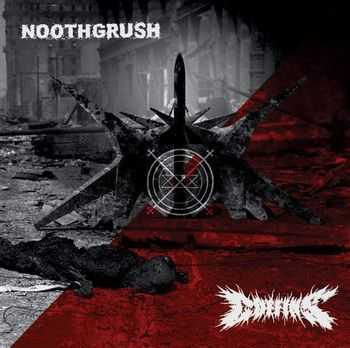 Noothgrush & Coffins - (Split) (2013)
