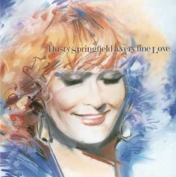 Dusty Springfield - A Very Fine Love (1995)