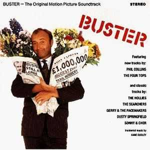 Phil Collins - Buster (Soundtrack) (1988)
