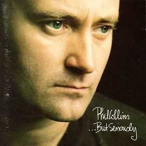 Phil Collins - ...But Seriously (1989)