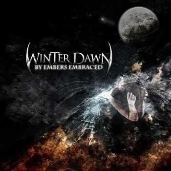 Winter Dawn - By Embers Embraced (2013)
