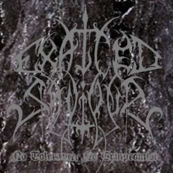 Exalted Saviour - No Tolerance, No Compromise (2013)