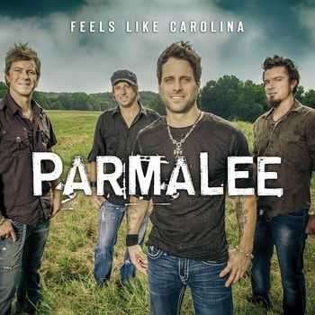 Parmalee - Feels Like Carolina (2013)