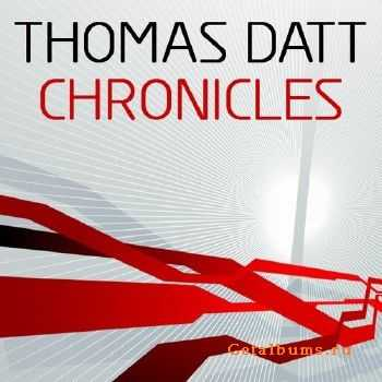 Thomas Datt - Chronicles 100 (2013)