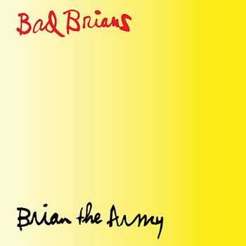 Bad Brians - Brian The Army (2012)