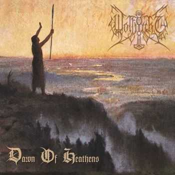 Wolfnacht - Dawn of Heathens / Zeit der Cherusker (2013)