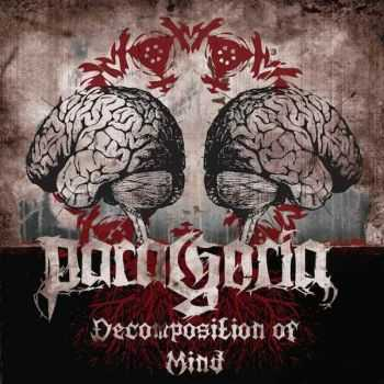 Paragoria - Decomposition Of Mind (2013)
