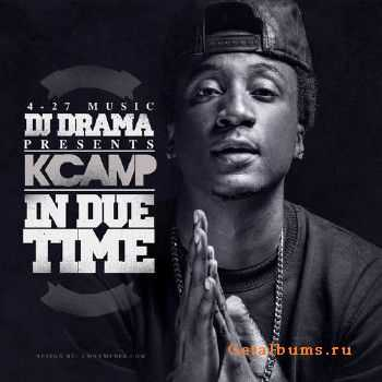 K Camp - In Due Time (2013)