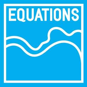 Equations - Frozen Caravels (2012)