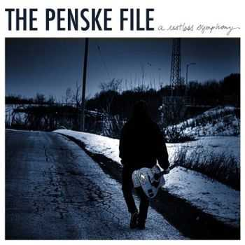 The Penske File - A Restless Symphony  (2013)