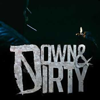 Down & Dirty - Move It (Single) (2013)