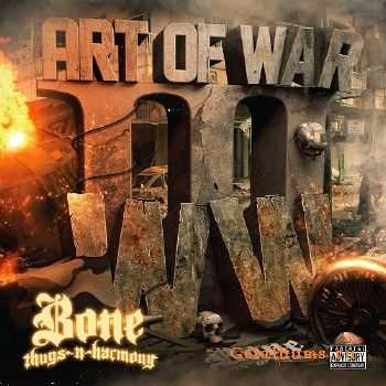 Bone Thugs-n-Harmony - Art of War WWIII (2013)