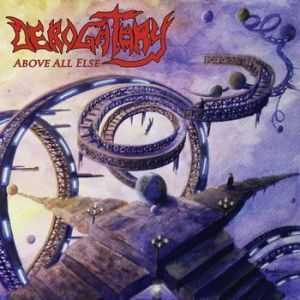 Dеrogatory - Abovе All Else (2013)