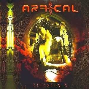 Artical - Illusion X (2013)