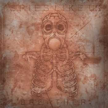 Spies Like Us - Breather [EP] (2011)