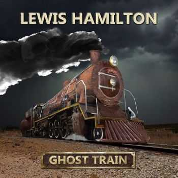 Lewis Hamilton - Ghost Train (2013)