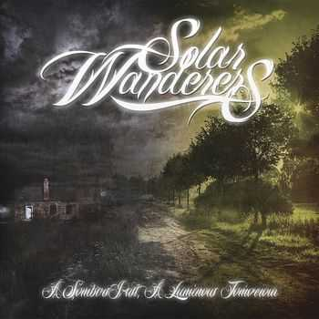 Solar Wanderers - A Somber Past, A Luminous Tomorrow (2013)