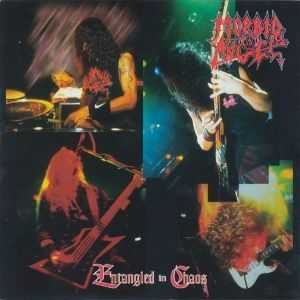 Morbid Angel - Entangled In Chaos (1996)