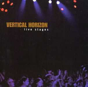 Vertical Horizon - Live Stages (1997)