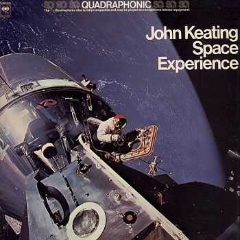 John Keating - Space Experience [DTS] (1972)