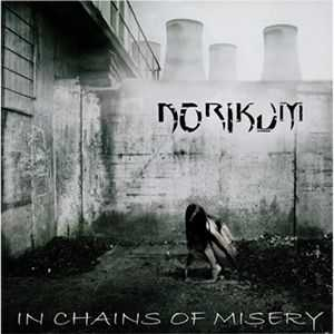 Norikum - In Chains Of Misery [ep] (2010)